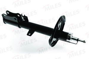Амортизатор LEXUS RX300 -02/03 зад.лев.газ. (вар.оснащения SXU10)
