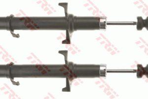 Амортизатор HONDA ACCORD (CU1) 08- пер.газ.(к-т л/пр.цена за 1шт.)