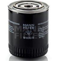 W930/9 Фильтр масл.FORD 1.6-2.3L SCORPIO,SIERRA,TRANSIT/VOLGA 406